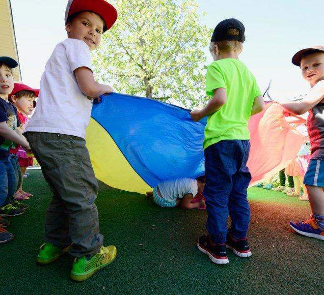 Enfants-Activités